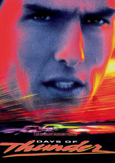 Rent Days of Thunder on DVD