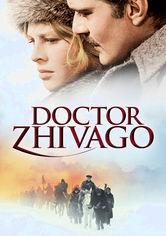 Rent Doctor Zhivago on DVD