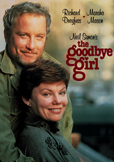Rent The Goodbye Girl on DVD