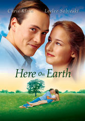 Rent Here on Earth on DVD