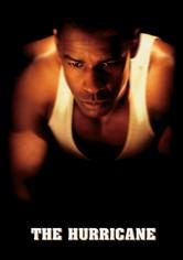 Rent The Hurricane on DVD