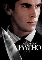 Rent American Psycho on DVD
