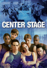 Rent Center Stage on DVD