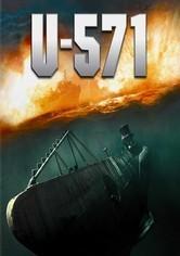 Rent U-571 on DVD