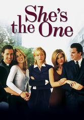 Rent She's the One on DVD