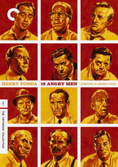 Rent 12 Angry Men on DVD