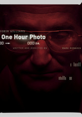 Rent One Hour Photo on DVD