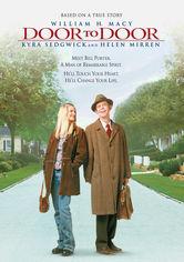 Rent Door to Door on DVD
