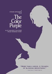 Rent The Color Purple on DVD