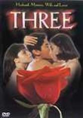 Rent Three on DVD