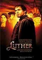 Rent Luther on DVD