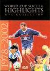 Rent World Cup Soccer Highlights on DVD