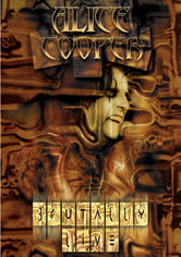 Rent Alice Cooper: Brutally Live on DVD
