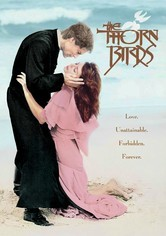 Rent The Thorn Birds on DVD