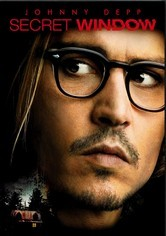 Rent Secret Window on DVD