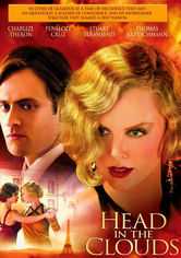 Rent Head in the Clouds on DVD