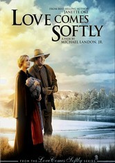 Rent Love Comes Softly on DVD
