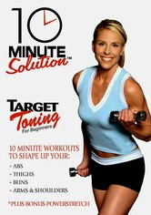 Rent 10 Minute Solution: Target Toning on DVD