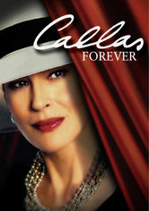 Rent Callas Forever on DVD