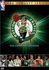 Rent NBA: History of the Boston Celtics on DVD