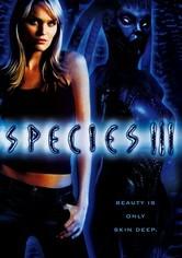 Rent Species III on DVD