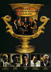 Rent That Championship Season on DVD