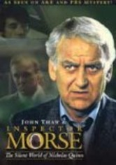 Rent Inspector Morse 2: ... Nicholas Quinn on DVD