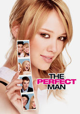 Rent The Perfect Man on DVD