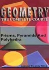 Rent Prisms and Pyramids on DVD