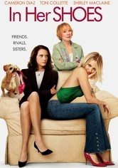 Rent In Her Shoes on DVD