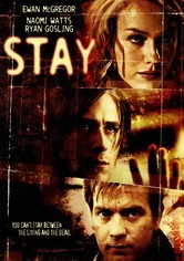 Rent Stay on DVD