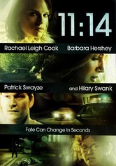Rent 11:14 on DVD