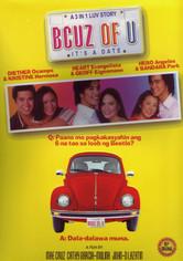 Rent Bcuz of U on DVD