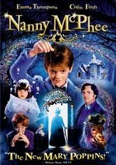 Rent Nanny McPhee on DVD