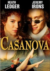 Rent Casanova on DVD