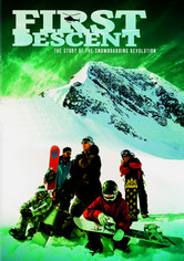 Rent First Descent on DVD