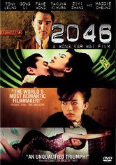 Rent 2046 on DVD