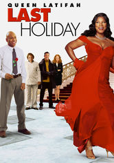 Rent Last Holiday on DVD