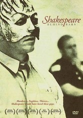 Rent Shakespeare Behind Bars on DVD