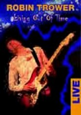 Rent Robin Trower: Living Out of Time: Live on DVD