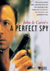 Rent John Le Carre's A Perfect Spy on DVD
