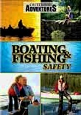 Rent Boating & Fishing Safety on DVD