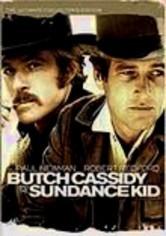Butch Cassidy: Bonus Material
