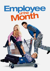Rent Employee of the Month on DVD
