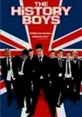 Rent The History Boys on DVD