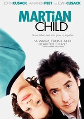 Rent Martian Child on DVD
