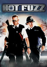 Rent Hot Fuzz on DVD