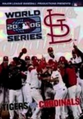 Rent Major League Baseball: 2006 World Series on DVD