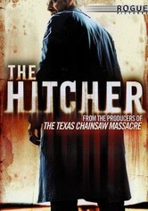 Rent The Hitcher on DVD