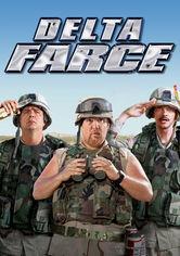 Rent Delta Farce on DVD